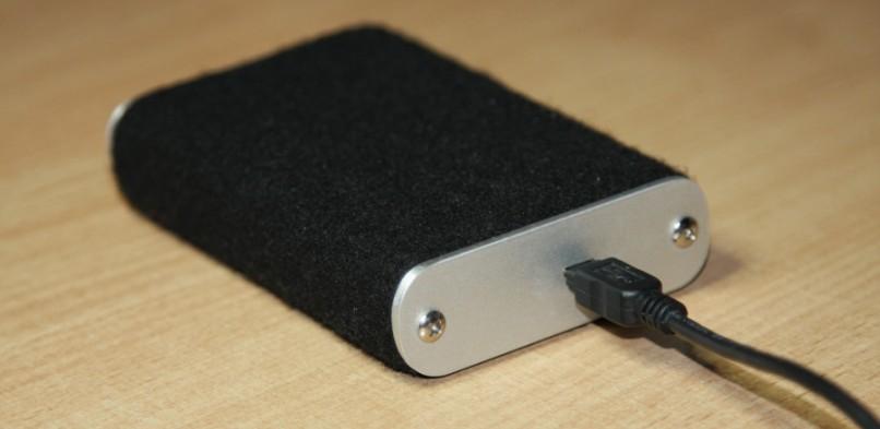 Audiofilski DAC na układzie PCM1794A