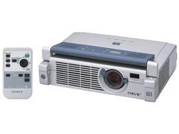Naprawa projektora Sony VPL-CS4