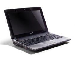 Modernizacja netbooka Acer Aspire One D150
